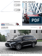 MITSUBISHI16MY Gene Outlander Sp Web