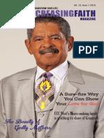 EIF Magazine Vol 13 Issue 1
