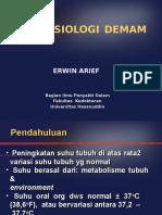 Demampatofisiologi