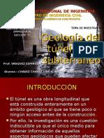 43941274 Geologia de Tuneles