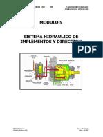 16H (ATS) - Modulo 5 - Sistema Hidráulico y Dirección