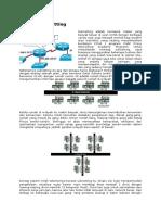 subnetting-IPconfig