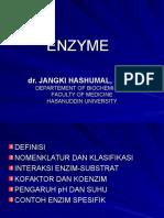 Enzyme KJH