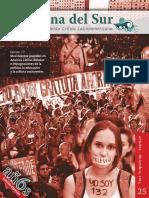 Pacarina del Sur. Revista de Pensamiento Crítico