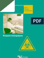 prevention des risques biologiques
