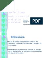 Presentacion Bruner Terminada