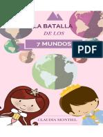 La Batalla de Los 7 Mundos (2)