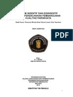Disertasi Pak Boka Manado #4
