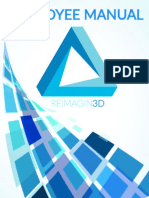 reimagin3d employee manual