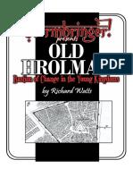 Old Hrolmar Full Version