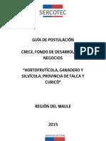 MAULE_Hortofruticola ganadero y silvicola_Talca y Curicó.pdf