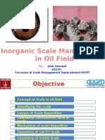 GT Scale Presentation Alok Dwivedi