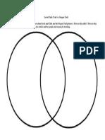 Lewis and Clark vs Oregon Trail Venn Diagram