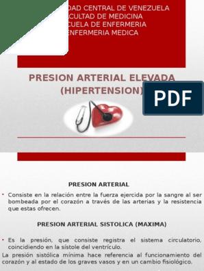 La presión arterial sistólica cae al estar de pie