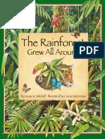 Rainforest Preview