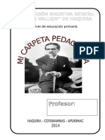 cv1 carpeta pedagogica