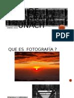 Club de Fotografía Completo