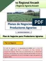 10.- Plan de Negocios