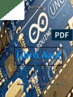 Libro azul Manual arduino en español