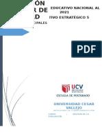 exposición UCV