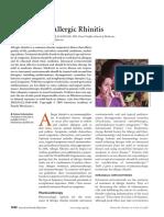 Rhinitis Allergic AAFP 2010