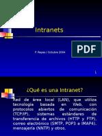 Intranet y Extranet