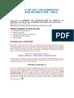 Manual Guía CAD7