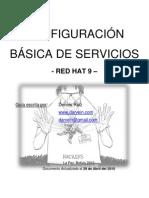 Servidor básico en Red Hat9
