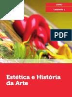 Estética e História Da Arte