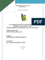 LA COMBINACION DEL MANTENIMIENTO PRODUCTIVO TOTAL Y DEL MANTENIMIENTOCENTRADO DE LA FIAVILIDAD.docx