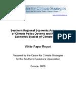 SGA Climate Change