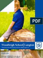 Woodleigh School Prospectus