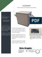 Eg430ndt Brochure