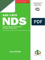 AWC NDS-2012