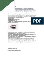 5High Speed Turbine in dental unit by nabhan