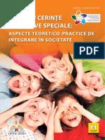 Copii Cu Cerinte Educacationale Speciale Revista Nr 4