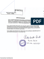 thf audit 2014-15