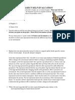 projectself-evaluation2014-camilledeguzman