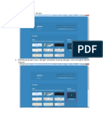Laporan Penggunaan MapBox
