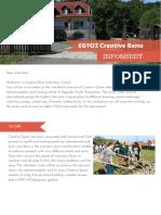 Infosheet EGY02 Creative Reno