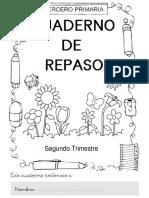 REPASO TERCERO PRIMARIA(II)