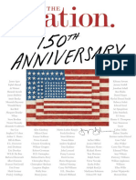 The Nation - 150th Anniversary Issue