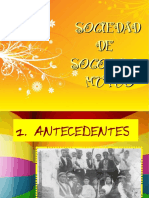 Power Point Socorro Mutuo PDF