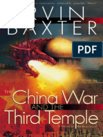 Irvin Baxter - The China War and the Third Temple (Retail) (Epub)
