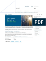 Duke Energy - Progress Energy Carolinas Inc Solar Rebates