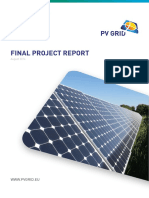 PVgrid FinalProject Report