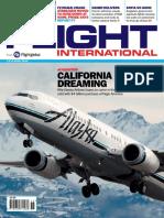 Flight International 2016 12 April