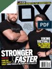 The Box Magazine - March 2016