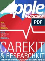 AppleMagazine – 8 April 2016