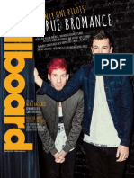 Billboard – 16 April 2016
